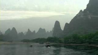 г. Гуйлинь , река Лицзян(, 2010-08-16T20:04:40.000Z)