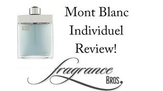 Mont Blanc Individuel Review!