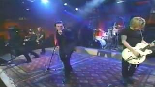 The Cult-U.S. tv '94