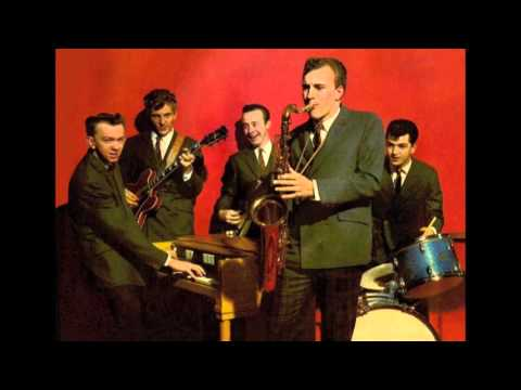 Red River Rock (2016 Stereo Remix / Remaster) - Johnny & The Hurricanes