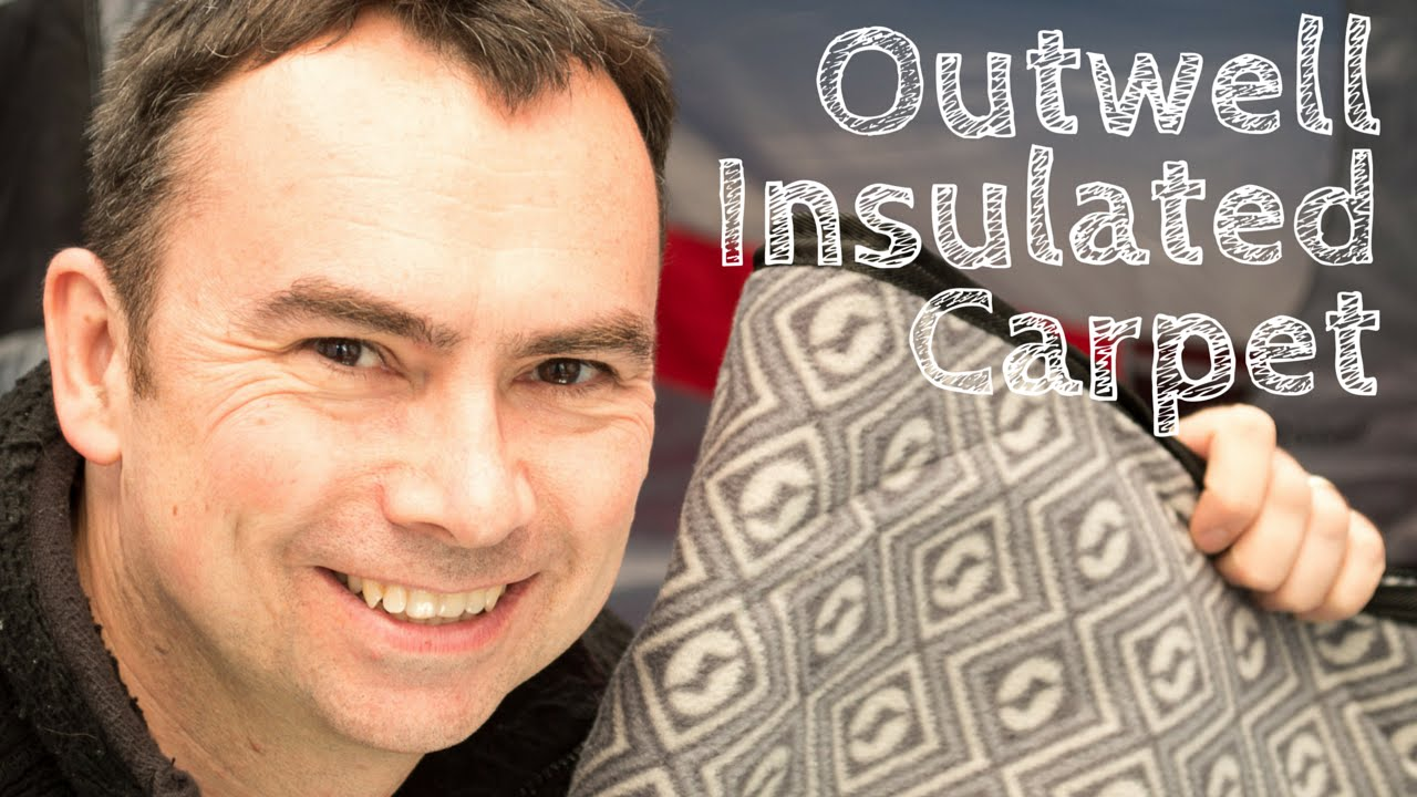 video An Inflatable Monty? We try the new Outwell Smart Air tent