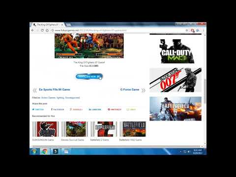 How To Download Games From Fullypcgames.net