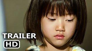 SHOPLIFTERS Trailer (2018) WINNER Palme d'Or Cannes 2018 Movie