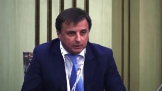 видео «Центр Развития Экономики, ОАО» // Россия