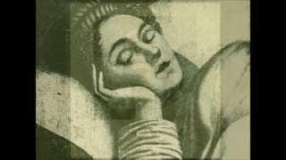 Jean-Jacques Perrey - Prélude au Sommeil (1957)