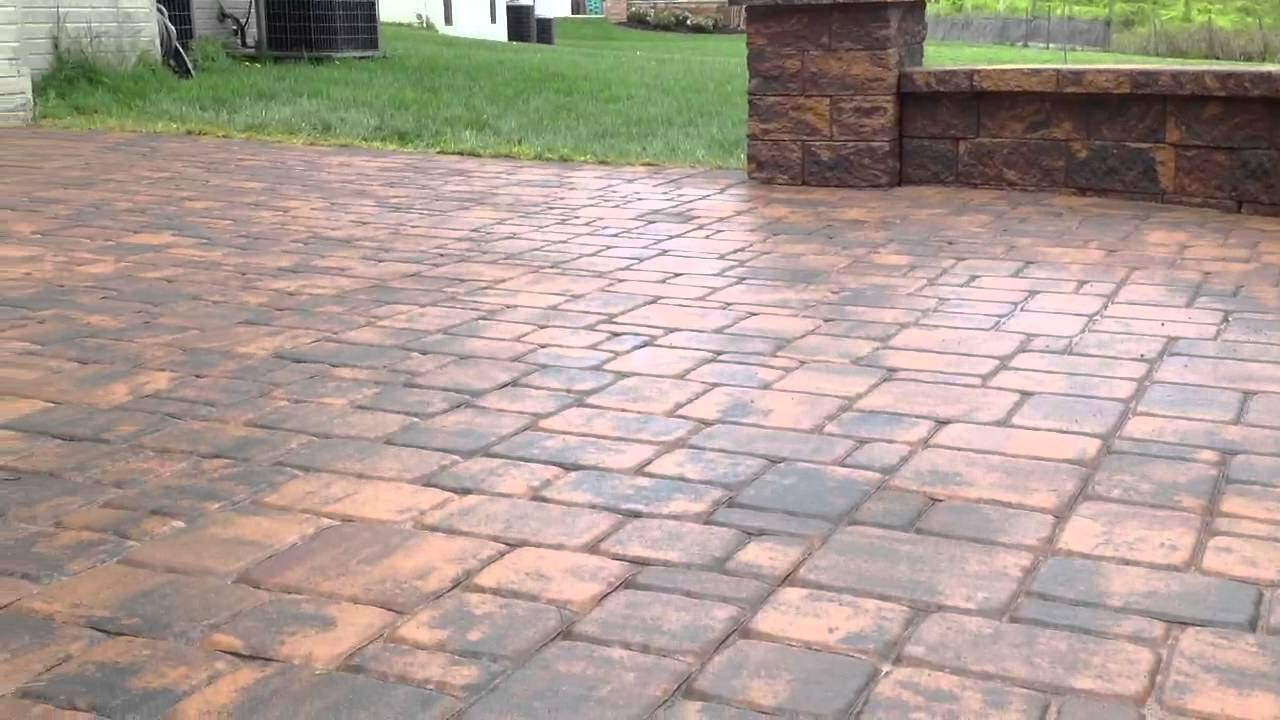 Premium patio paver by Corad Outdoor Living and Home