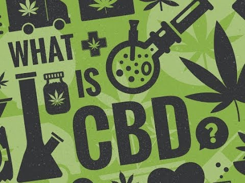 CBD Benefits List - CANNABIS OIL For Anxiety, Cancer, Seizures And More