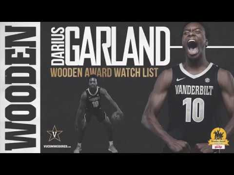 Freshman Darius Garland Vanderbilt Commodores 21 PTS vs USC Trojans | Next Ones | 11/11/18 |