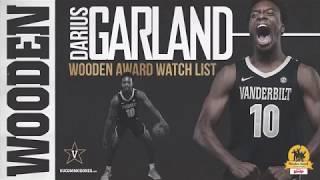 Freshman Darius Garland Vanderbilt Commodores 21 PTS vs USC Trojans | Next Ones | 11/11/18 |