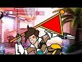 Flag Frenzy // Overwatch: Year of the Dog