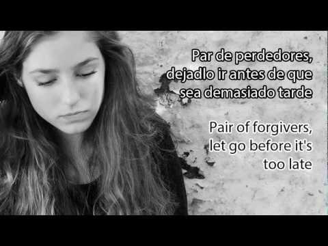 Birdy - Young blood (Lyrics - Subtitulado en español e inglés) ᴴᴰ