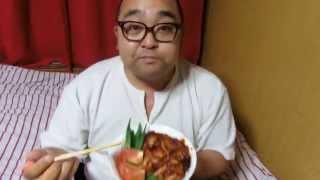 【新作】鶏肉のケチャップあえ丼 thumbnail