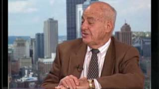 ALBERT TORCASO PRESENTS CLIP 6, DR. CYRIL H. WECHT FORENSIC PATHOLOGIST
