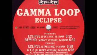 Gamma Loop -- Eclipse (Sun