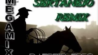 Sertanejo Remix - DJ Fabio Socó