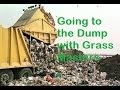 Starting A LAWN MAINTENANCE BUSINESS - going to the dump (HOW TO)