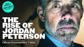 The Rise Of Jordan Peterson - Official Documentary Trailer