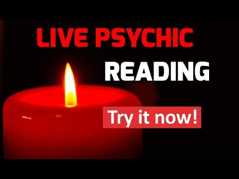 Free Psychic Chat : Online Psychic Readings