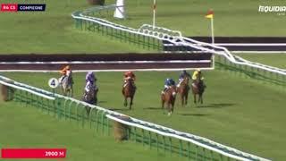 Vidéo de la course PMU PRIX SOLITAIRE