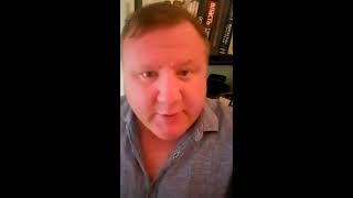 Вопрос Путину В.В. от сотрудника ФСБ РФ.