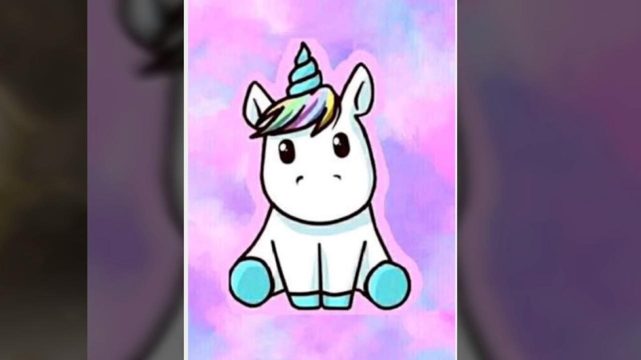 Unicornio Dibujos Y Imgenes T