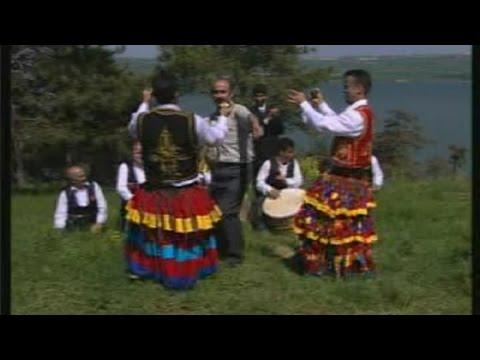 Yaylanın Çimenine (Hüseyin Uzun) Official Music Video #Kastamonu Oyun Havaları #