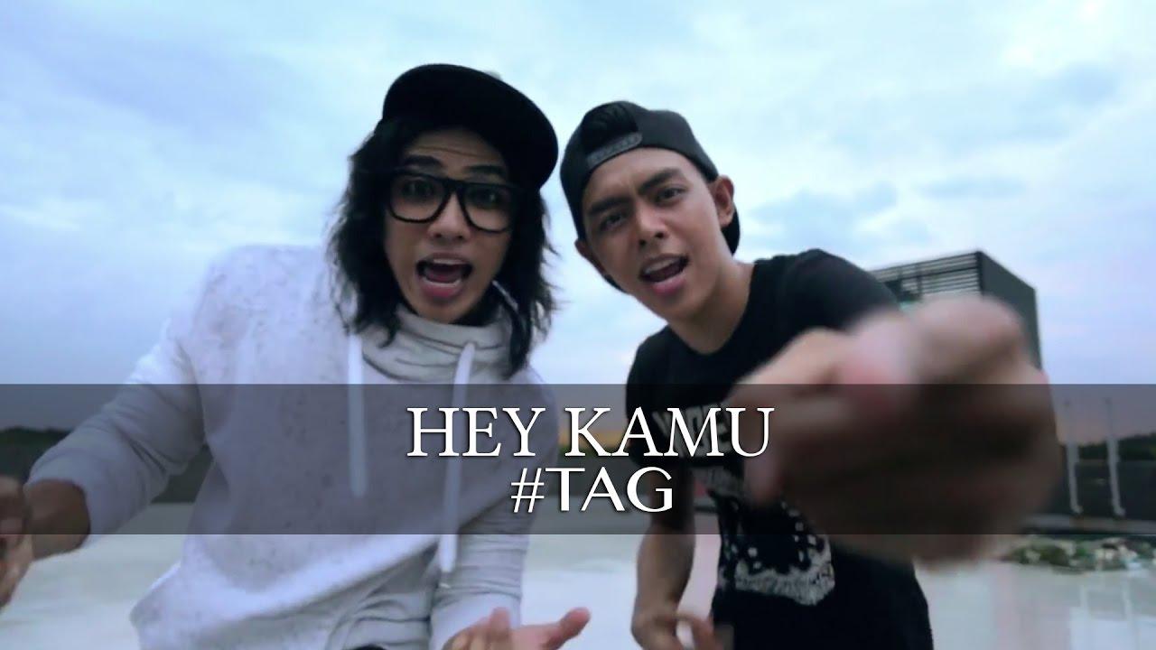 'Hey Kamu' - #tag (Official MV)