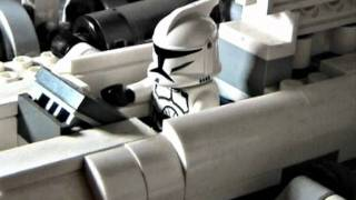 TRAILER LEGO Star Wars The Battle of Maramere