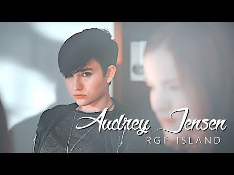 Audrey Jensen    RGF Island