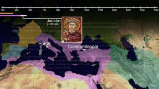 Justinian and the Byzantine Empire   World History   Khan Academy