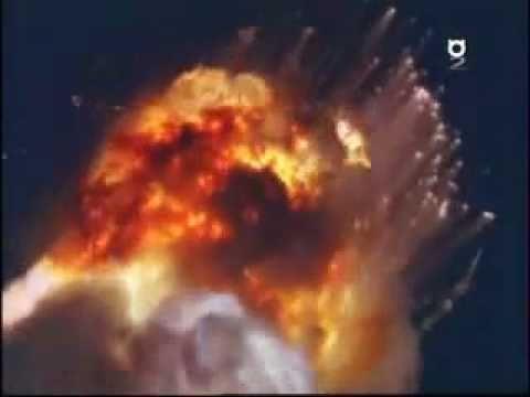 US rocket disasters - YouTube