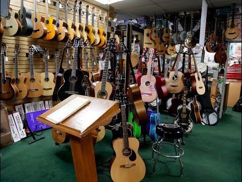 Fullerton Music Center