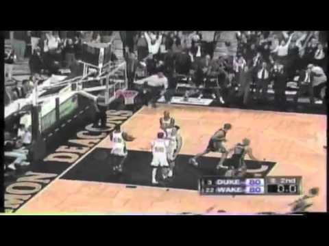 The Ultimate Chris Duhon Highlights