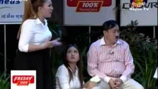 BayonTV Weekend Comedy on 18 Jan 2014 Part  4