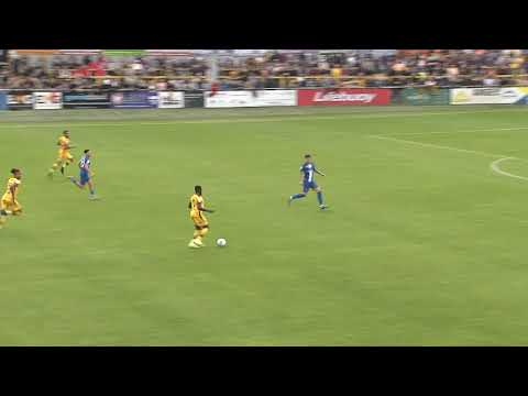 Sutton Carlisle Goals And Highlights
