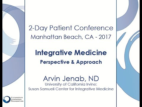 2017 Memphis Beach 2-Day: Integrative Medicine - Perspectives and Approach
