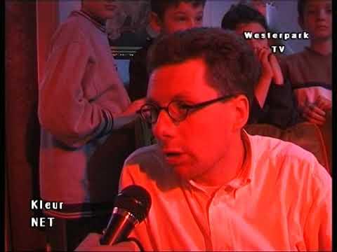 westerparktv Cultural Express jan 2000