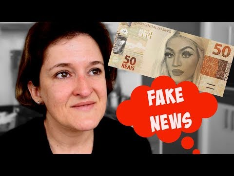 Pabllo Vittar Na Nota de 50: Fake News?