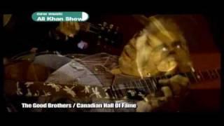 Musik Good Brothers Song 3 Ali Khan TV.flv