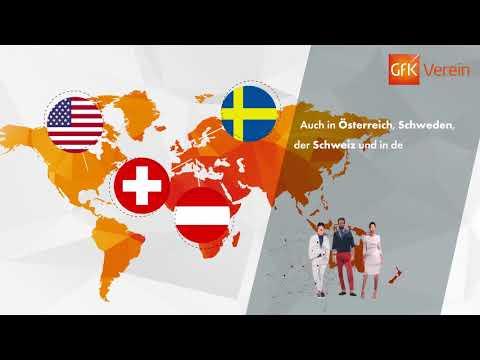 """Zuwanderung verliert für Deutsche an Brisanz / Ergebnisse der """"Challenges of Nations 2017"""" des GfK Vereins"""