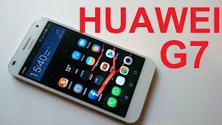 Huawei Ascend G7 la recensione di TheCiasti
