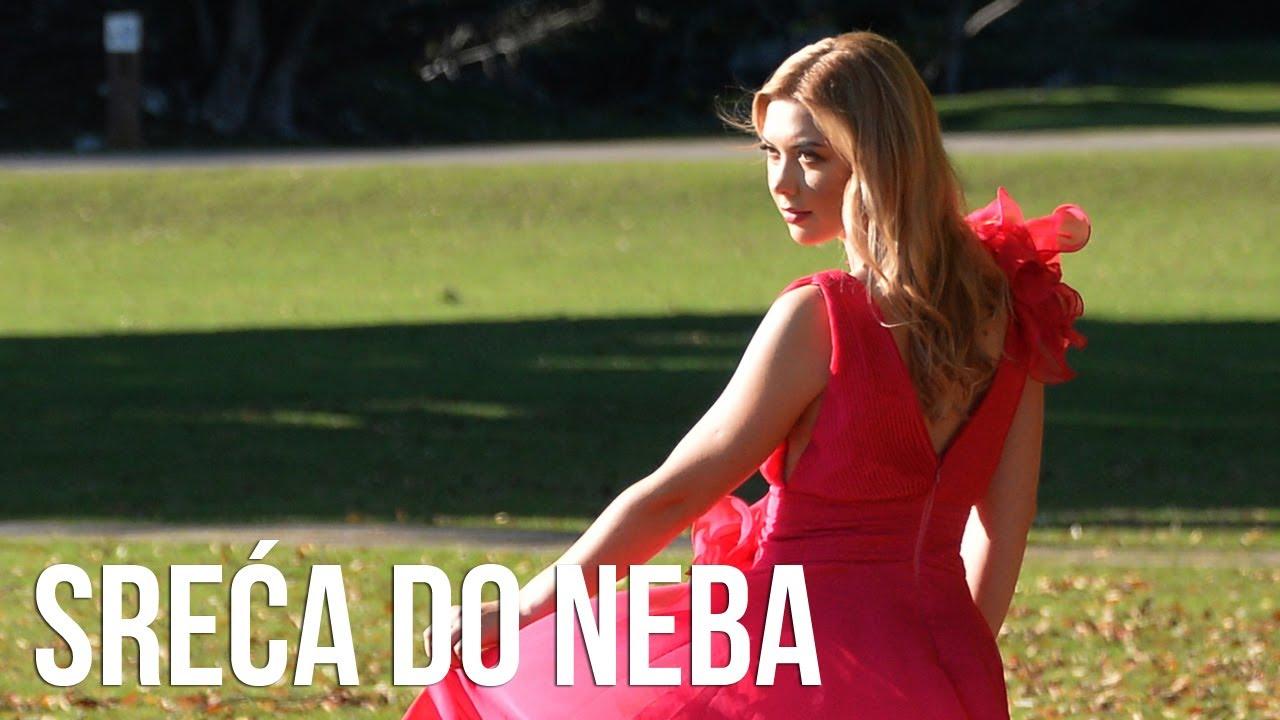 Sreća do neba - Nina Fakin (OFFICIAL VIDEO)