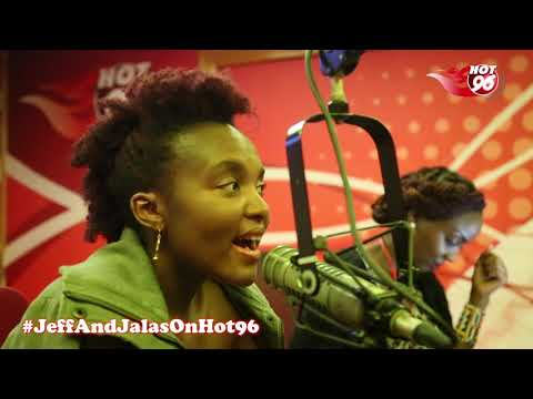 Viola Karuri: The story of her latest song Azizi