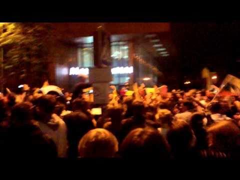 Mes laimejom !!!!! Klaipeda 2010-09-12
