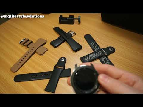 galaxy-watch-band-review:-workout-vs.-lifestyle-:-mg-lifestyle-solutions