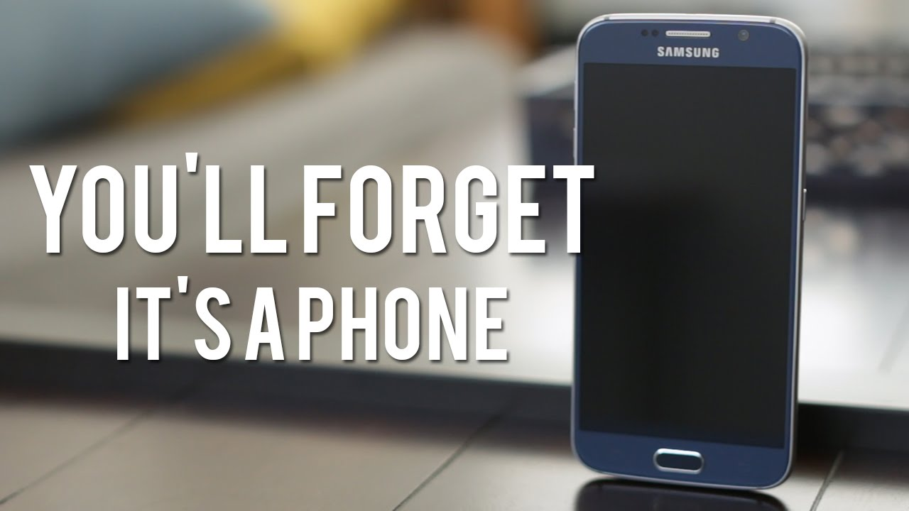 how to put music on my samsung galaxy s6