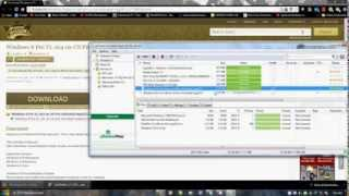 How to download windows 8 64bit Tutorial 100% working tested