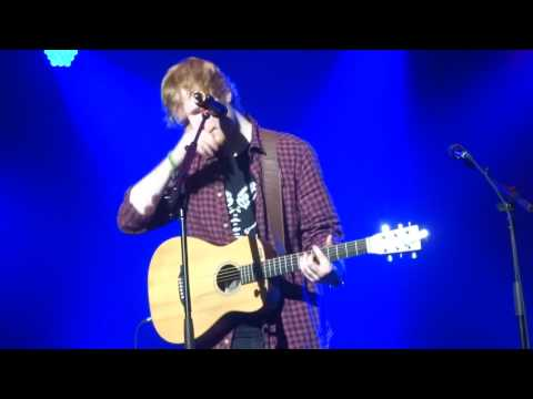 Ed Sheeran - Photograph (first...