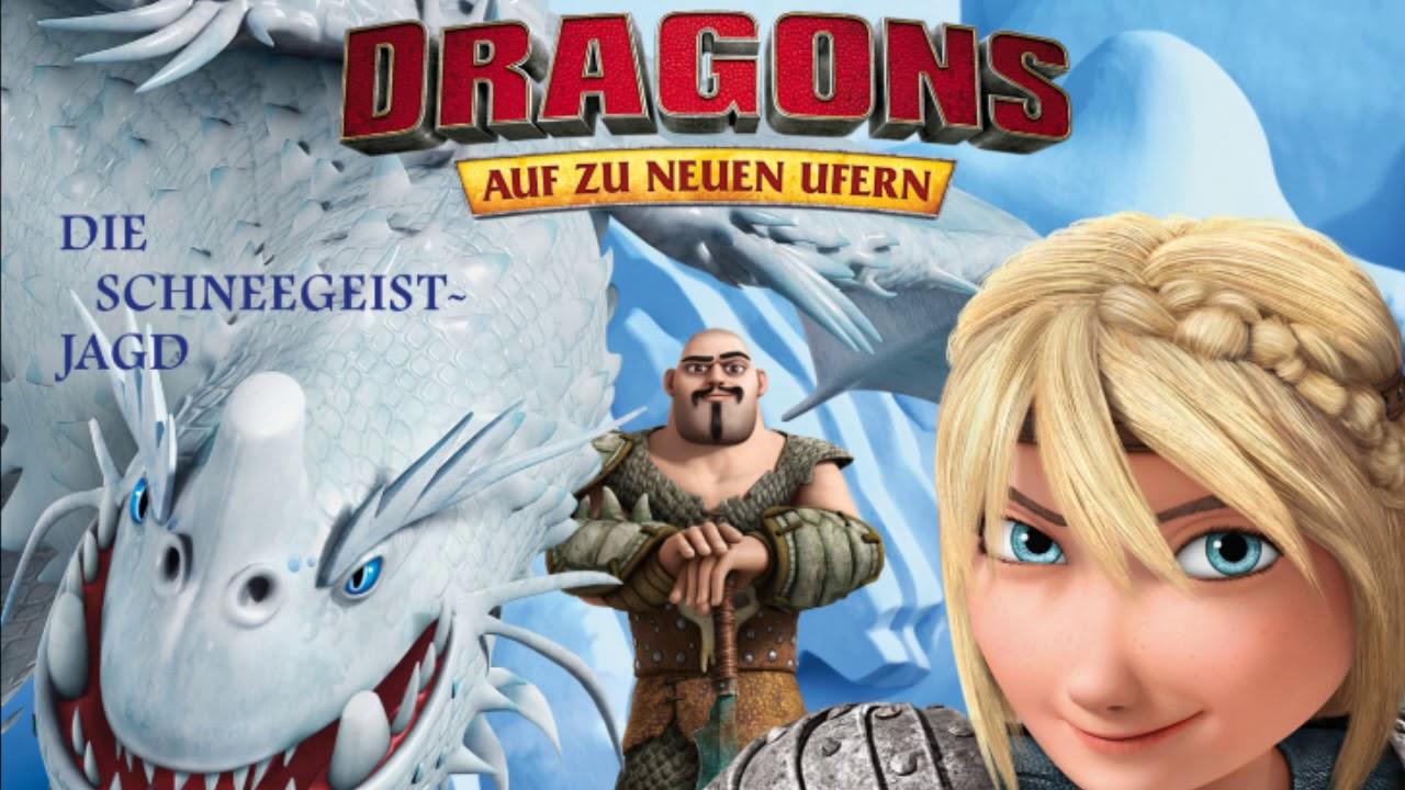 Dragons Auf Zu Neuen