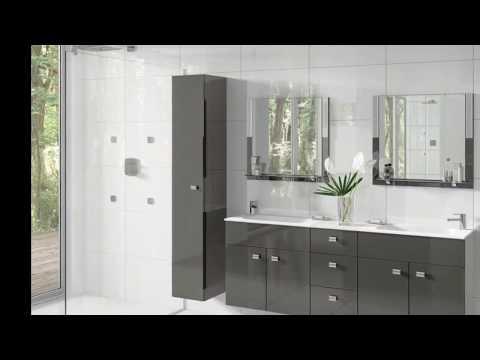 Modern Bathroom Design Decorating 2019 | New Bathroom Decor Ideas